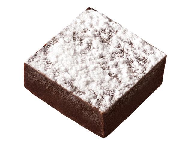 ブルボンから「粉雪ショコラマイルドカカオ」新発売
