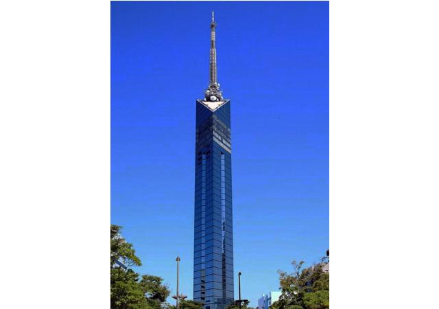 福岡タワーにおける火災の発生と展望室の営業について