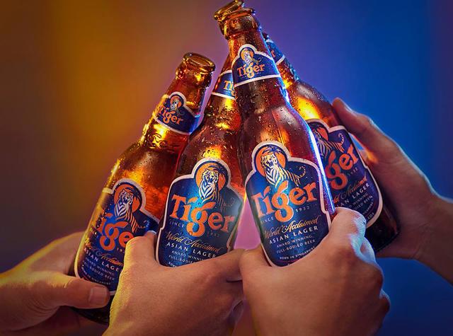 タイガービールが一夜限りのスペシャルイベントを天神で開催!