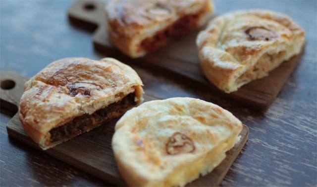 博多マルイにミートパイ専門店「Feal's pie」 期間限定オープン!