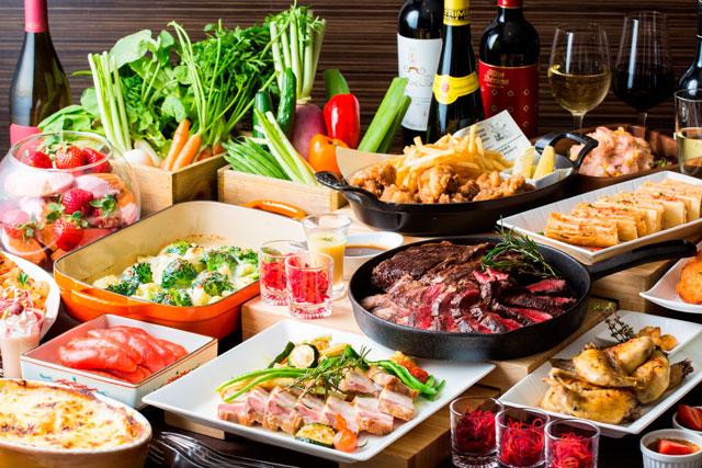 ANAクラウンプラザホテル福岡で『博多和牛ステーキディナー&デザートビュッフェ』開催へ
