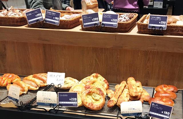 自家製酵母パンで大人気の「R Baker」博多マルイに初出店(期間限定)