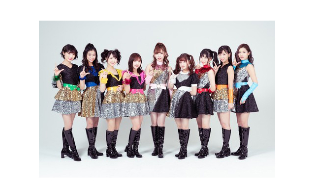 LinQ New Single & Best Album & Selection Album 発売記念イベント ミニライブ&特典会