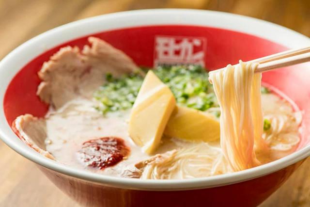 久留米のラーメン人気店「モヒカンラーメン」福岡市東区にオープン!