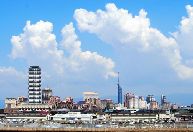 移住したい都道府県ランキング