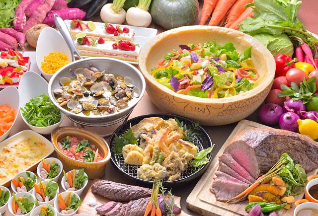ホテル日航福岡で『セリーナ感謝祭 ~ステーキ・天ぷら・ローストビーフ~』開催へ