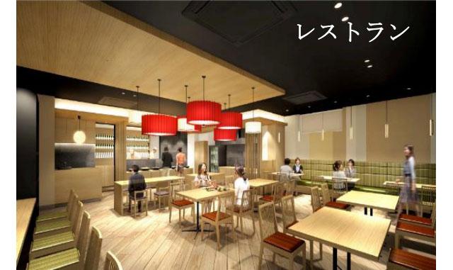 おトクな新規オープン記念キャンペーンを用意。JR西日本グループの宿泊特化型ホテル「ヴィアイン博多口駅前」今夏開業へ