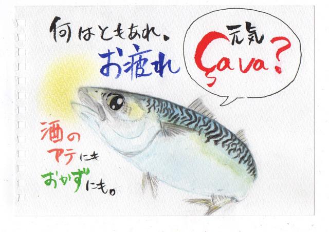 糸島の旬の地魚を味わい、地魚イラストに秘めた物語を楽しむイベント「第1回いとしま地魚博覧会」開催決定!