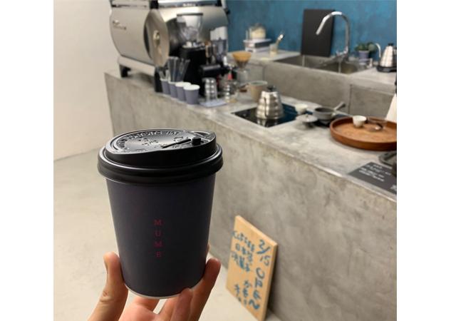 大濠公園に隠れ家的八女の煎茶を楽しめるカフェ「MUME」オープン!