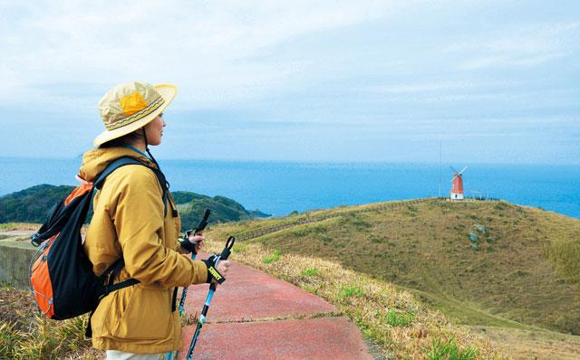 宗像市大島を楽しむウォーキングイベント『キューサイニッコリウオーク×九州オルレ』開催へ