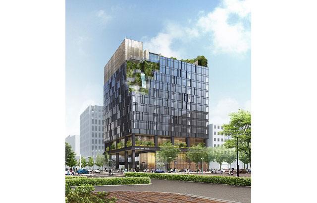 「都ホテル 博多」今秋オープン決定