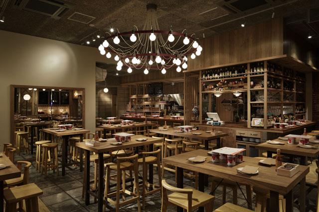 地域密着型・ワイン酒場「Di PUNTO(ディプント)」で春の新商品を順次販売!