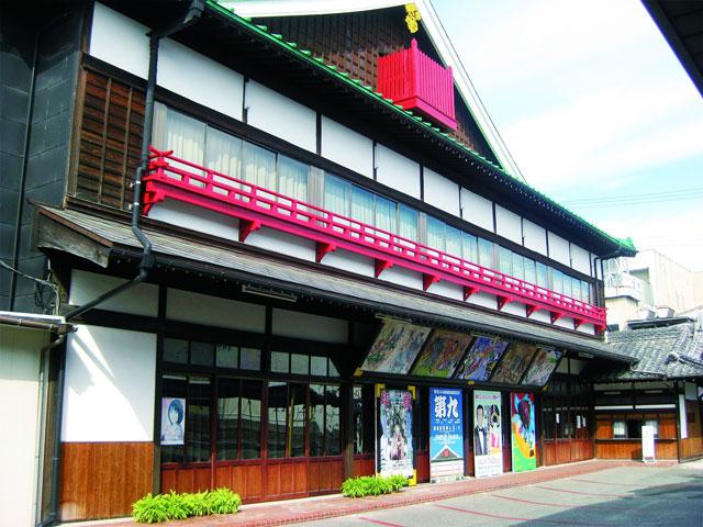 飯塚市「嘉穂劇場」の芝居小屋音楽フェス『GOTTON JAM』今年も開催へ