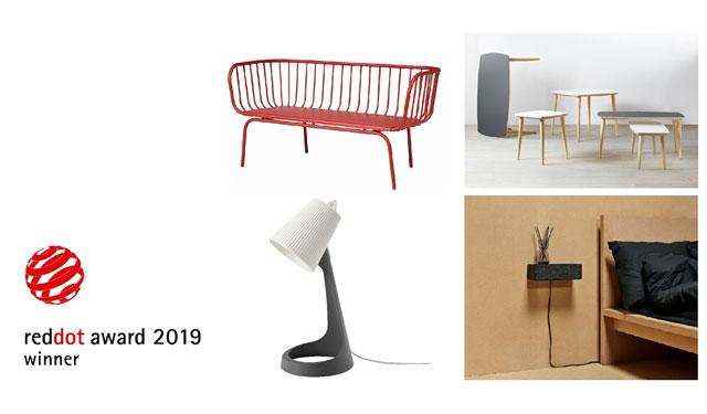 イケアがレッドドット・デザイン賞を受賞した製品を日本で発売へ