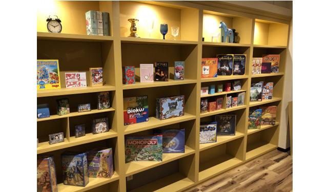 福岡の女性がたくさん友達を作れる店!世界のボードゲームが200種類「ボードゲームカフェ」で楽しく遊ぼう!