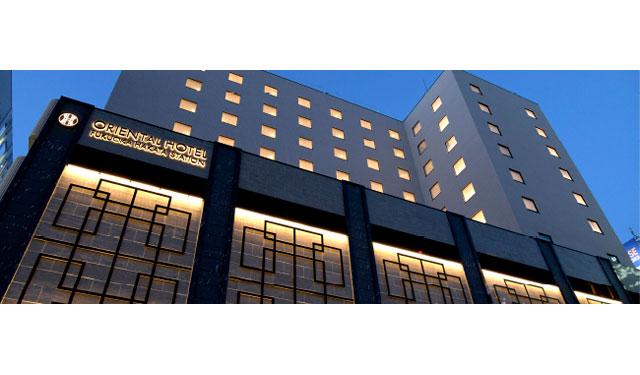 オリエンタルホテル福岡 博多ステーション屋上で『オリエンタルビアガーデン』開幕