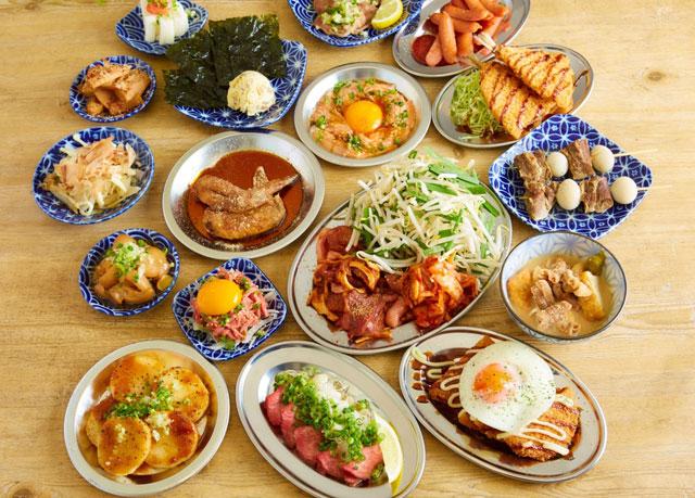 博多駅東に『屋台酒場 肉のおかげ』グランドオープンへ