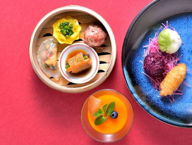 ホテル日航福岡で『香港フェア ~香港式飲茶と広東料理の融合~』2日間限定開催