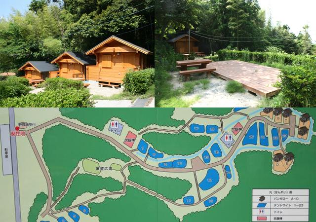 海が見える「芥屋キャンプ場」夏季限定オープンへ!