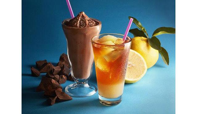 タリーズから 夏のチョコシェイク「チョコリスタ®(SHAKE)」発売