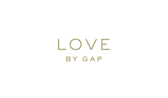 「Love by Gap」が九州エリアに初上陸、全ラインナップを展開