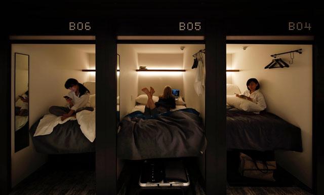 「ザ・ミレニアルズ福岡」ホテル・イン・ホテルで開業へ