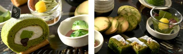 オリエンタルホテル福岡 博多ステーションが3日間限定の『和みの抹茶スイーツブッフェ』開催へ
