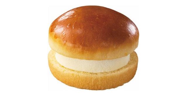 赤城乳業からサンドアイスの新商品『ブリオッシュパンアイス』セブン限定登場