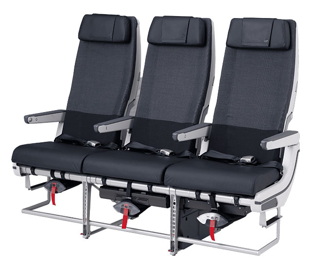 JALの最新鋭機 A350-900型機の初号機(機番:JA01XJ)、羽田/福岡線を皮切りに運行開始へ