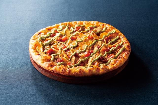 シェーキーズ 夏のバイキングメニュー 7月の月替わりピザは 「HOTナチョスピザ」が再登場!