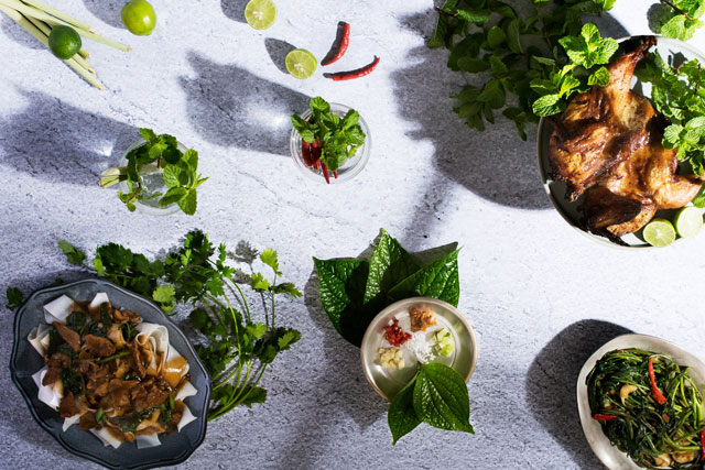 タイ料理「マンゴツリー」の新業態 日本1号店「マンゴツリービストロ博多」オープンへ