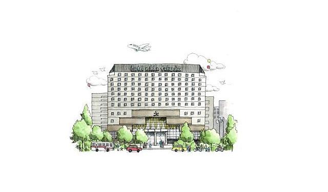 ホテル日航福岡が開業30周年の記念コンサート開催へ