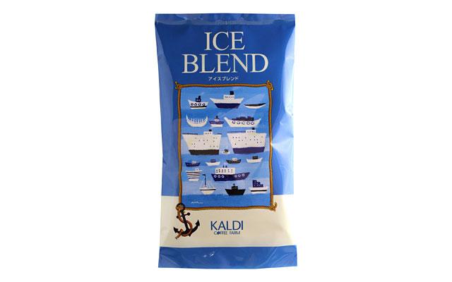 カルディからアイスコーヒーで涼を感じる『夏のコーヒーバッグ』数量限定発売へ