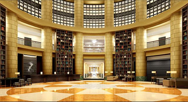 閉館した「ハイアット リージェンシー福岡」が来春「ザ・ベーシックス福岡」としてリニューアルオープン決定