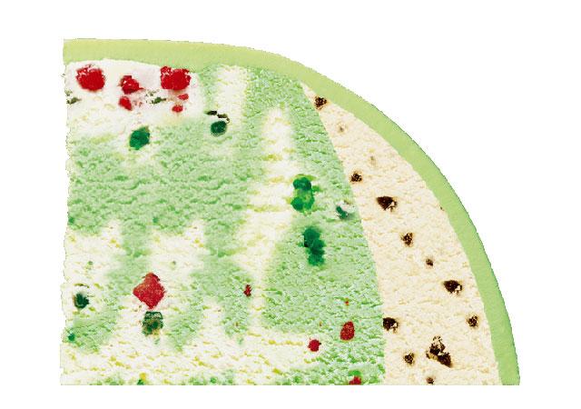 サーティワンからトイ・ストーリーに登場する「エイリアン」のアイスクリームケーキ登場