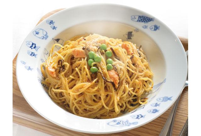ふくや×九州大学生活協同組合『ジロー風スパゲティの素』発売開始