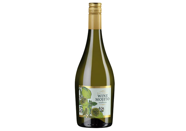 カルディが「スパークリングワイン」1本購入でモヒートグラスをプレゼントする企画開催へ