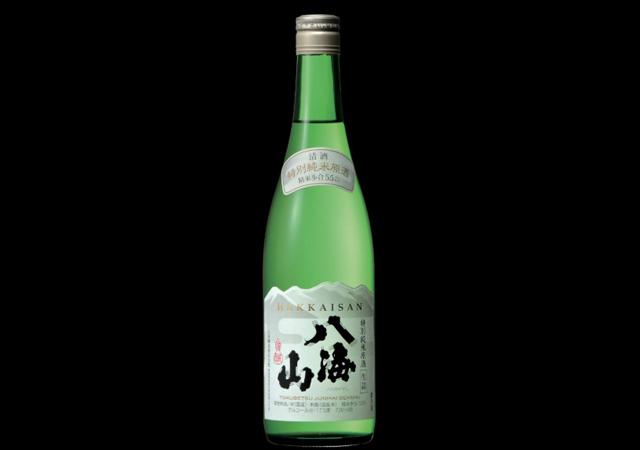 岩田屋本店で新潟県の人気銘柄「八海山」試飲会