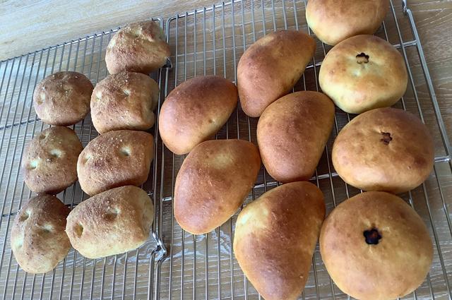 糸島市加布里に「梅ヶ枝製パン所(Umegae Bakery)」オープン!