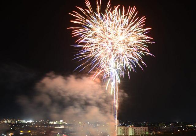 行橋夏まつり「こすもっぺ」京築地区を代表する夏祭り