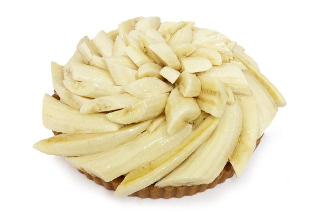 カフェコムサ、各店舗考案の「バナナの日」ケーキ4日間限定発売へ