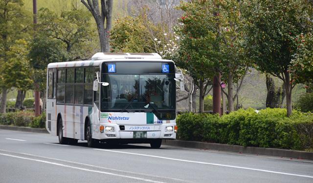 西鉄が博多祗園山笠(追い山)にあわせ早朝臨時列車/バス運行へ
