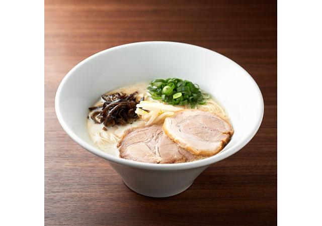 「白丸元味」690円(税別)