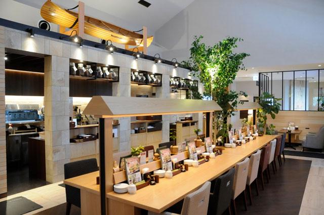 オーガニック珈琲にふわっとろパンケーキ『むさしの森珈琲 北九州青山店』オープン