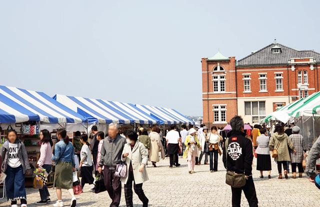 「太陽と海のマルシェ in 門司港」9月7日~8日開催!