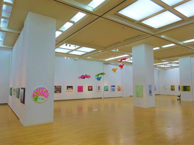 韓国を代表する現代美術作家90名の作品が福岡アジア美術館で一堂に公開