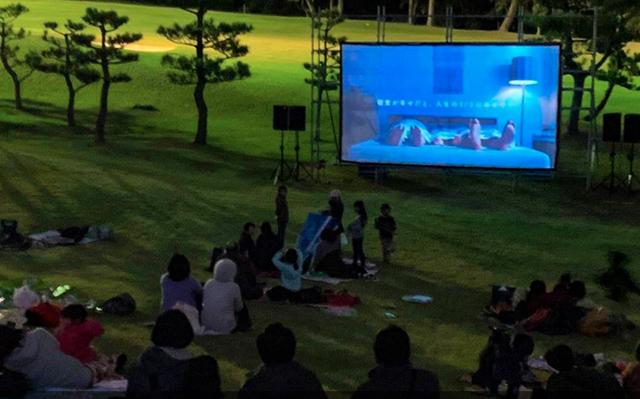 世界中からショートフィルムが福岡に集結!米国アカデミー賞公認の国際短編映画祭を県内5会場で開催!