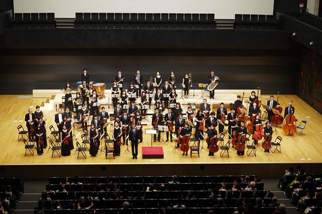 芸術の秋到来!モーツァルト、ブラームスの名曲をオーケストラの演奏で!「管弦楽団紬 第18回定期演奏会」