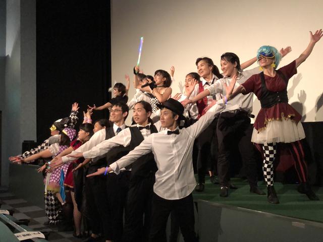 北九州芸術劇場「ダンスダイブウィーク2019」