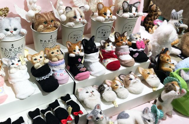 猫作家&猫専門店が大集合!「まるごと猫フェスティバル2019in博多」開催へ!